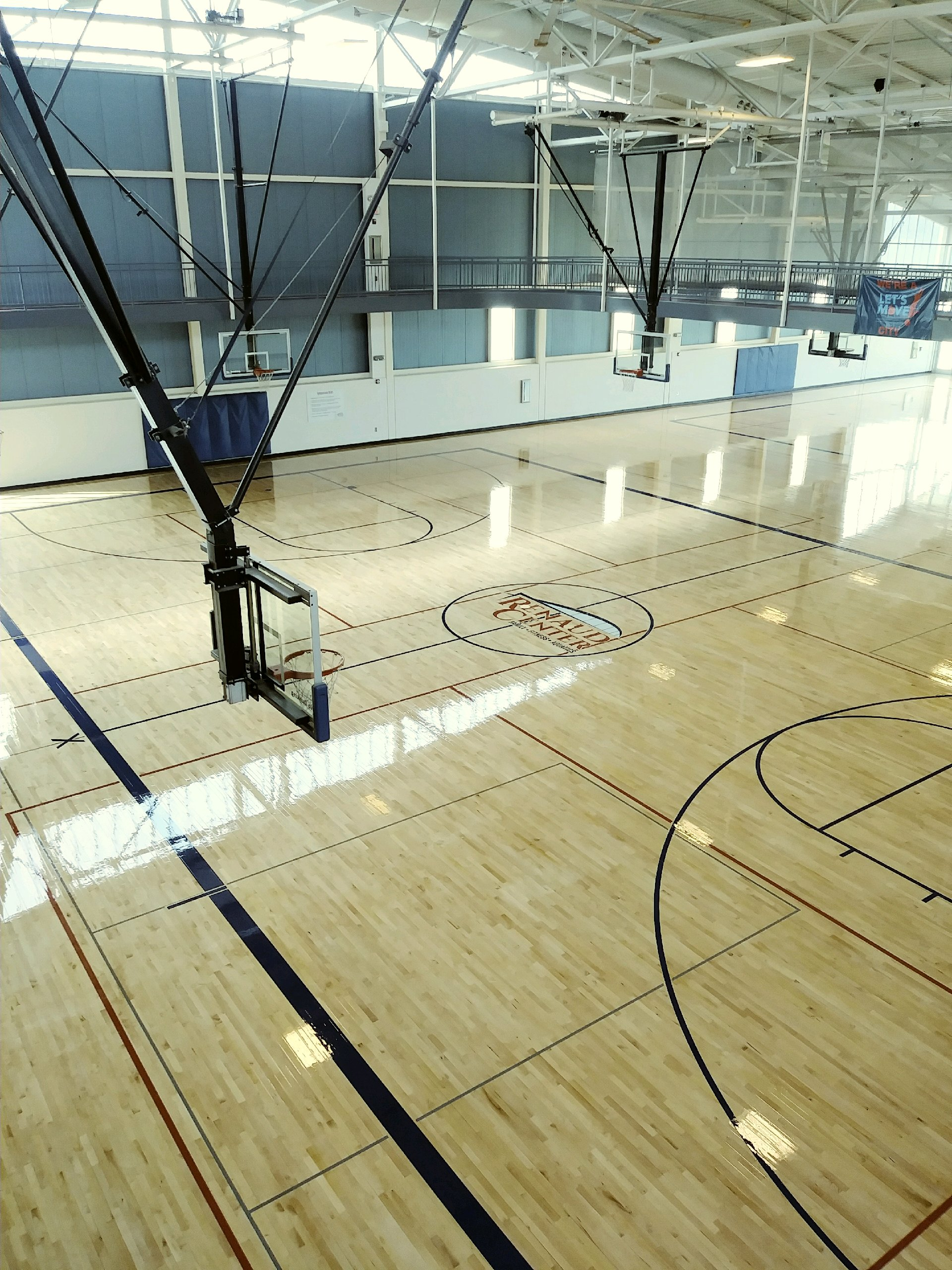 City Of O Fallon Renaud Center Missouri Floor Company
