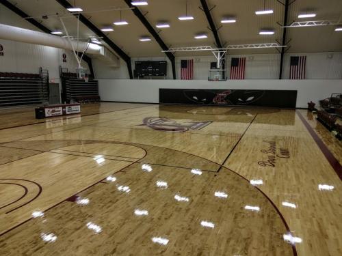Robbins MVP Wood Floor System